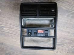 Центральная консоль ГАЗ 31105