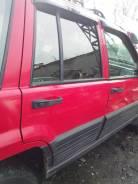 Дверь боковая задняя правая Jeep Grand Cherokee ZJ
