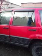 Дверь боковая задняя левая Jeep Grand Cherokee ZJ