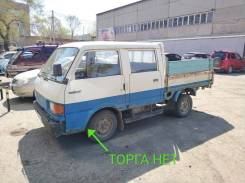 Mazda Bongo Brawny. Продам , 2 200куб. см., 1 000кг.