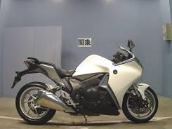 Honda VFR 1200F. 1 200куб. см., исправен, птс, без пробега. Под заказ