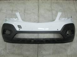 Бампер передний Opel Mokka Опель Мокка 2012 - мока 95122388, 95122393