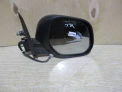 Зеркало заднего вида боковое. Mitsubishi Outlander, CW1W, CW4W, CW5W, CW6W, CW7W, CW8W