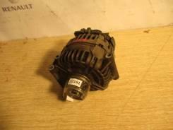 Генератор. Renault Megane Двигатели: K4M, K4M760, K4M761, K4M812, K4M813, K4M848, K4M858, K4MD812