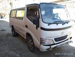 Toyota ToyoAce. Toyoace 4 wd Котопес. 2kd без птс, 2 500куб. см., 2 000кг., 4x4