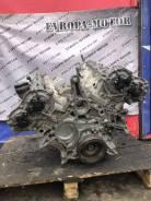 Двигатель (ДВС) Mercedes-Benz E 350 W212 (M272) 3.5 бензин