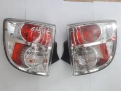 Стоп-сигнал. Toyota Celica, ZZT230, ZZT231