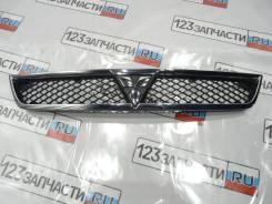 Решетка радиатора Mitsubishi Lancer X CY4A 2008 г.