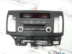 Часы Mitsubishi Lancer X CY4A