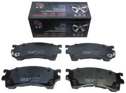 Колодки тормозные. Mazda CX-5, KE, KE2AW, KE2FW, KE5AW, KE5FW, KEEAW, KEEFW, KF, KF2P, KF5P, KFEP