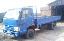 Baw Fenix. Продается грузовик Баф феникс 1044 евро2, 3 000куб. см., 3 000кг., 4x2