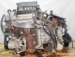 АКПП 2SZ-FE CVT K410-05A SCP90