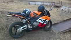 Honda CBR 1000RR Fireblade. 1 000куб. см., исправен, птс, без пробега