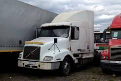Volvo VNL 430. Седельный тягач Volvo VNL, 15 000куб. см., 30 000кг., 6x4