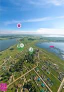 Продажа земельного участка. 1 000кв.м., собственность, электричество, вода
