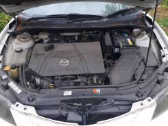 Двигатель в сборе. Mazda Mazda3 Mazda Axela Двигатель L3VE