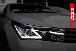 Фары (тюнинг комплект) Toyota Corolla (E180) 2013 - 2016.