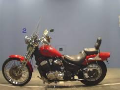 Honda Steed 400. 400куб. см., исправен, птс, без пробега. Под заказ