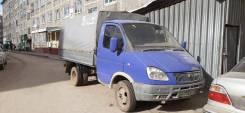ГАЗ 3302. Продам газ3302, 2 285куб. см., 1 500кг., 4x2