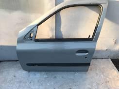 Дверь передняя левая Renault Symbol