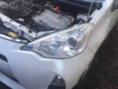 Фара левая Toyota Aqua NHP10