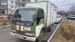 Isuzu Elf. Продаётся грузовик , 3 100куб. см., 2 000кг., 4x4