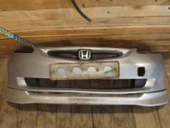 Продам передний бампер под ремонт