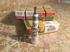 Свечи зажигания IK16 Denso 4ШТ. Iridium Наличие Отправка