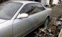 Дверь передняя левая Toyota Mark2 LX90