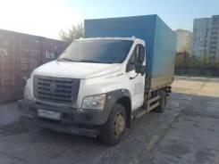 ГАЗ ГАЗон Next C41R13. Газон NEXT, 4 430куб. см., 4 800кг., 4x2