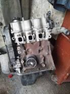 Двигатель в сборе. Daewoo Matiz, KLYA Двигатель F8CV