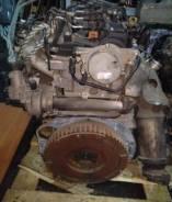 Двигатель Hyundai Grand Starex d4cb Euro 5