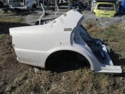 Крыло заднее правое Toyota Chaser