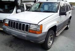 Ноускат. Jeep Grand Cherokee, ZJ Двигатели: AMCI6, MAGNUM