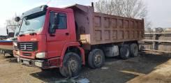 Howo. Продам грузовик HOWO, 9 726куб. см., 30 000кг., 8x4