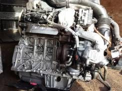 Двигатель N57D30B BMW X5 4.0D с навесным наличие
