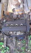 Двигатель двс Honda хонда B20B б20б . без навесного.