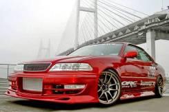 Обвес кузова аэродинамический. Toyota Mark II, GX100, GX105, JZX100, JZX101 1GFE, 1JZGE, 1JZGTE, 2JZGE