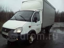 ГАЗ ГАЗель. Продается Газель, 1 500кг., 4x2