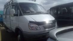 ГАЗ 3221. Продается газ 3221, 8 мест