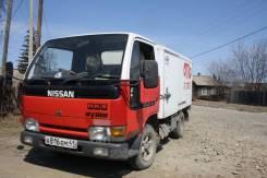 Nissan Atlas. Продам грузовик ниссан атлас, 2 700куб. см., 1 250кг., 4x4