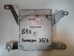 Блок управления камерами Infiniti FX, QX 2010 [284a11ca5b,284a11ca5b]