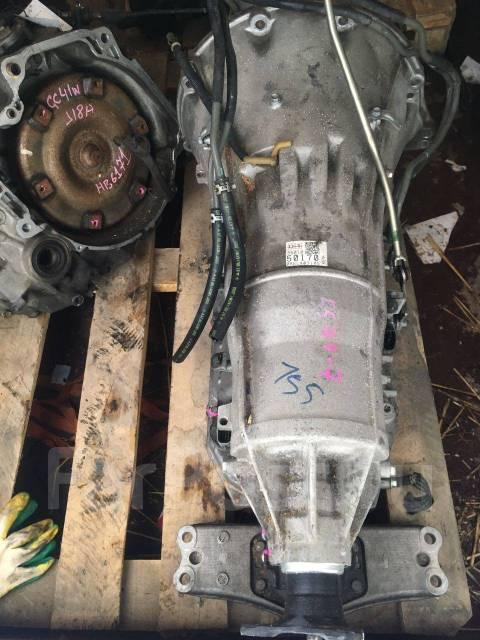 АКПП Lexus LS 460 в разборе AA80E, F AA81E, TL-80SN