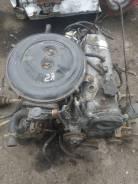 Продам двигатель 2AU п/п карбюраторный Toyota