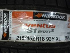Hankook, 215/45R18