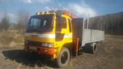 Hino Ranger. Продается грузовик , 7 412куб. см., 5 000кг., 4x4