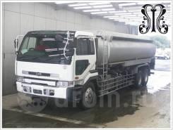 Nissan Diesel. Бензовоз 20 кубов, 20 000кг., 6x2