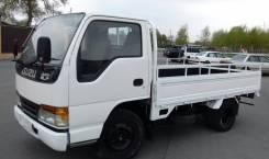 Isuzu Elf. Продается грузовик Isuzu ELF, 3 100куб. см., 1 750кг., 4x4