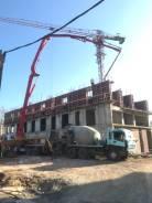 Услуги бетонной техники