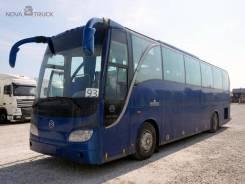 Golden Dragon. Туристический автобус XML6129E, 47 мест, В кредит, лизинг